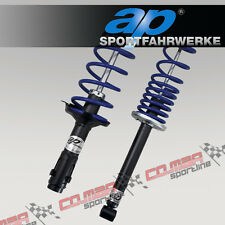 SP82-018 KIT ASSETTO FISSO AP SKODA Fabia RS (6Y)  10/00- 1.9TDi