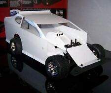 1/18 SCALE R/C DIRT OVAL EASTERN DIRT MODIFIED BODY KIT LOSI MINI LATEMODEL TYR