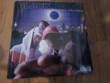 Black Moon - Total Eclipse 2 LP set vinyl record NEW sealed RARE