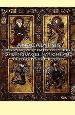 Anacalypsis - or an Inquiry into the Origin of Languages, Nations and...