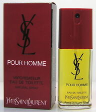 Yves Saint Laurent YSL pour Homme  30 ml EDT Spray