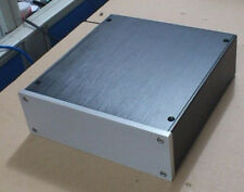 S-2207 Aluminum enclosure /DAC case/ amplifier chassis DIY BOX