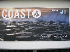 Coast booklet produced by the Open University