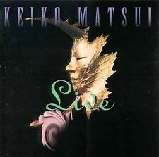 Keiko Matsui - Live - New Factory Sealed CD