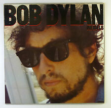 "12"" LP - Bob Dylan - Infidels - B4585 - washed & cleaned"