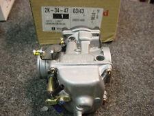 vergaser R aussen GPX600 Kawasaki Neu Orginal Ausverkauft 15011-1279