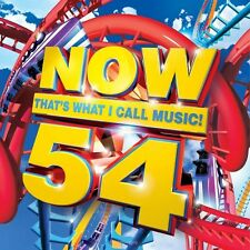 Now That's What I Call Music! 54 by Various Artists (CD May-2015, Universal) New