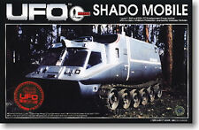 UFO - S.H.A.D.O. Mobile Model kit / Gerry Anderson shado Aoshima