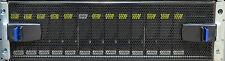 """EMC VMAX dae 15 Bay 3.5"""" étagère 12x 2Tb 7.2k sas, 1x 100Gb flash, 2x 4Gb ctrl's"""