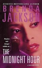 The Midnight Hour 12 by Brenda Jackson (2004, Paperback)