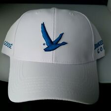 15 Bridgestone Golf Grey Goose Collection branded new hat/caps Custom white
