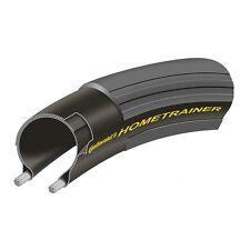 CONTINENTAL Pneu de vélo noir pour rollers d'entrainement 700x23c