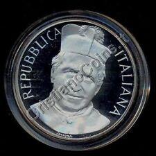 Repubblica Italiana 500 Lire 1988 AG Giovanni Bosco  PROOF