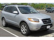 Hyundai Santa Fe 2001-2011 Half Size Car Cover