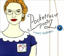 POCKETFUL OF POETRY NEW CD
