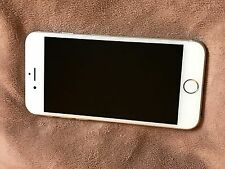 Apple iPhone 6 - 16GB - Silver (AT&T) Smartphone
