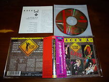 Racer X / Live Extreme Volume JAPAN MP28-5330 1ST PRESS A4