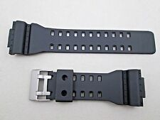 16mm rubber polyurethane watch band fits G-Shock GR8900 GR8900A GW8900 GW8900A