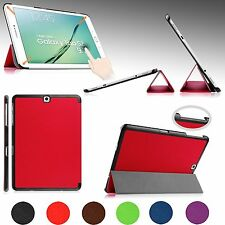 "For Samsung Galaxy Tab S2 9.7"" Ultra Slim Shockproof Drop Resistance Case Cover"