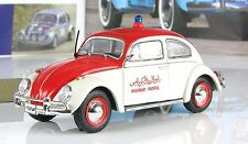 DeA 1:43 Volkswagen Beetle 1970 police Afghanistan ser Police cars of the world
