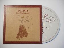 KATE BUSH : KING OF THE MOUNTAIN [ CD SINGLE RTL PORT GRATUIT ]