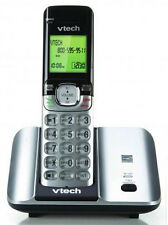 Vtech CS6519 Expandable Cordless Phone System w/ Caller ID/Call Waiting