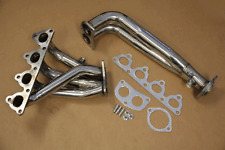 HONDA CIVIC CRX DEL SOL 88-00 D15/D16 EXHAUST RACING HEADER D15Y7 D16Z6 D16Y8