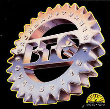 Bachman-Turner Overdrive [1984] by Bachman-Turner Overdrive (CD, Mar-2002,...