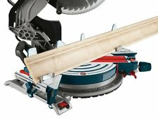 Bosch MS1233 Crown Stop Kit for Bosch Miter Saws,  Includes Mounting Knobs an...