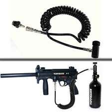 TRINITY Paintball Co2/AIR Coil Remote Hose Thick line 3000- 4500PSI For Tippmann