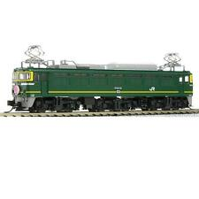 Kato 3021-7 Electric Locomotive EF81 - N