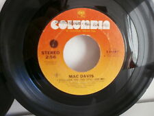 MAC DAVIS I still love you The hits just keep on coming 3-10187 PROMO