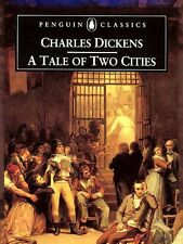 A Tale of Two Cities - Audio Book Mp3 CD - Charles Dickens - *BUY 4 GET 1 FREE*