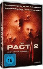 The Pact 2 Camilla Luddington DVD Neu!