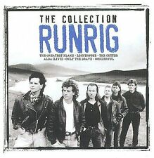 Collection, RUNRIG, Good Import