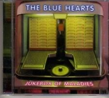 (BL873) The Blue Hearts, Jukebox Of Maladies - 2010 CD