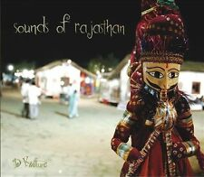 Sounds of Rajasthan, New Music