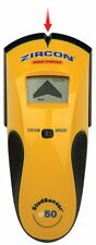 Zircon StudSensor e50 Electronic Stud Finder, New, Free Shipping