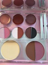 Models Prefer CLEARLY BEAUTIFUL COMPACT FOR EYES LIPS CHEEKS AND FACE