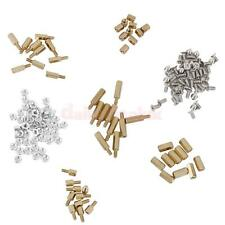 150pcs Brass Hexagonal Male Female Screw Nut PCB Board Standoff/Spacer