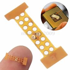 1pcs LGA 771 to 775 MOD Adapter Sticker For Intel XEON 2 Core 2 Quad CUP