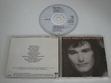 STEVE ASHLEY/SPEEDY RETURN(LINE RECORDS LICD 9.00696 O) CD ALBUM