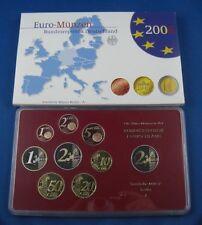 MBN Deutschland BRD 2006 off.KMS Polierte Platte A