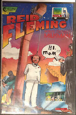 Reid Fleming World's Toughest Milkman #3 VF+ 1st Print Eclipse Comics