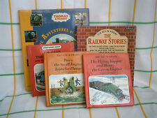 THOMAS THE TANK ENGINE & FRIENDS BOOKS STORIES POP-UP BOOKS JOB LOT