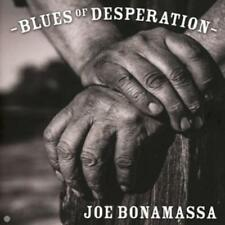 Joe Bonamassa - Blues Of Desperation    - CD NEU