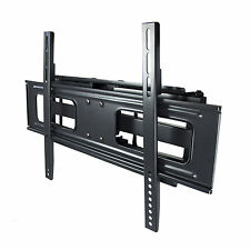 Soporte de pared extensible giratorio inclinable para Samsung ue46es6200