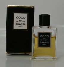 Miniatur Chanel Coco 4ml Eau de Toilette EDT