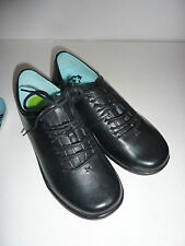 Aetrex adjustable insole for All-Day Comfort  Blk 6 WIDE oxford