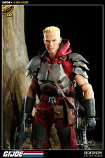 G.I Joe Zartan 12 Inch Figure Exclusive Sideshow Collectibles Used